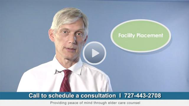 Facility Placement Service for Elders in Florida